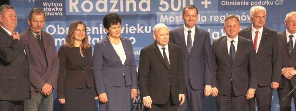 Jarosław Kaczyński w Siedlcach (film)
