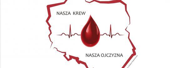 Mundurowi honorowi dawcy krwi