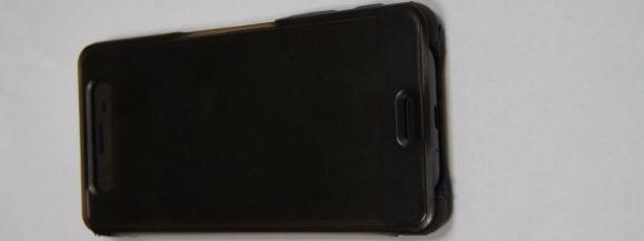 Telefon Sony do odbioru na Policji