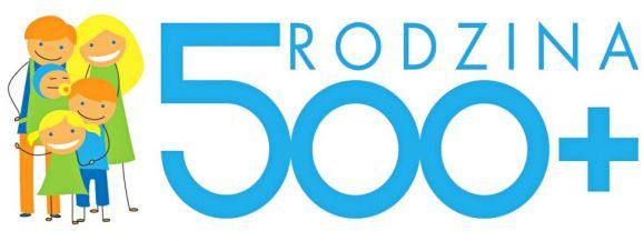 500+ w Gminie Siedlce