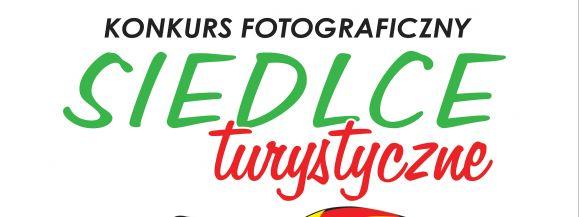 Siedlce turystyczne – konkurs fotograficzny