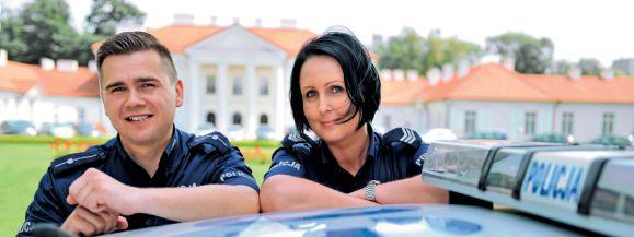 Wojewódzkie święto Policji w Siedlcach