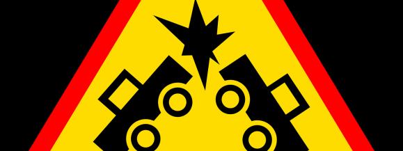 Komunikat – trasa K-2 zablokowana