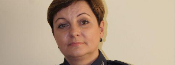 Nowy oficer prasowy w siedleckiej Policji