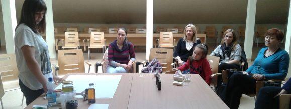 Tydzień bibliotek w Siedlcach