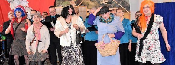 Święto Kobiet w Helenowie