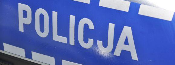 Policja poszukuje świadków wypadku drogowego