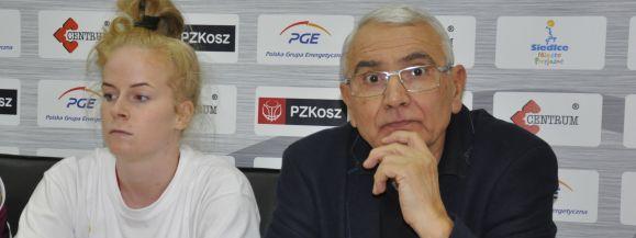 Teodor Mollov rozwiązał kontrakt z reprezentacją Polski.