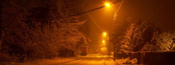 Od Kajfasza, do Annasza - czyli modernizacja oświetlenia w Gminie Siedlce