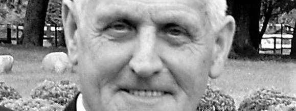 Zmarł Stanisław Paciorek, wieloletni sołtys wsi Zabłocie
