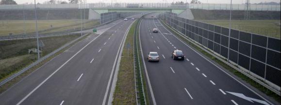 W 2023 zakończy się budowa autostrady Siedlce - Kałuszyn