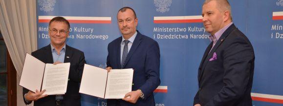 Muzeum Treblinka będzie współprowadzone przez MKIDN
