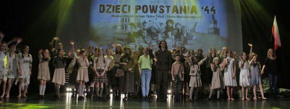 Sukces siedleckiego musicalu na Litwie