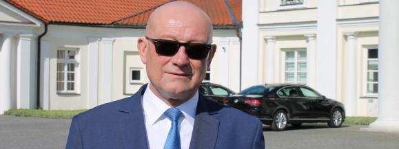 Mirosław Minkina nowym Rektorem UPH