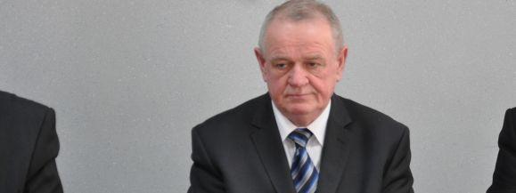 Wojciech Kudelski obecny na Radzie Miasta Siedlce