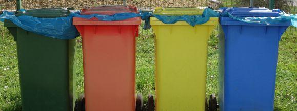 Wzrost opłat za śmieci w Siedlcach
