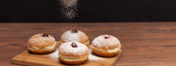 Tłusty czwartek - nierówna walka tradycji z kaloriami