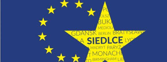 Siedlce świętują 15 lat w Unii Europejskiej