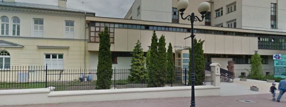 W szpitalu miejskim 7 osób zmarło w ostatni weekend