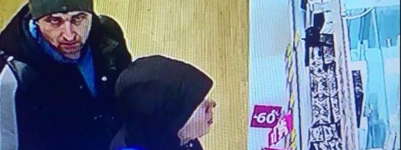 Dokonali kradzieży perfum rożnych marek o wartości prawie 1000 zł