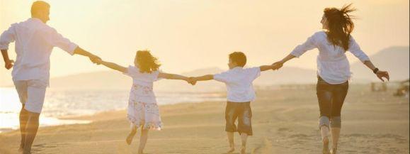 Szkoła dla Rodziców. Wychowywać to kochać i wymagać
