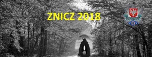 """Podsumowanie akcji """"Znicz 2018"""""""