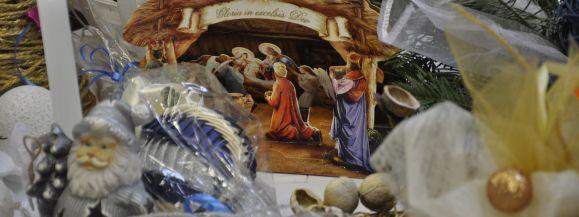 Wiśniew szykuje się do świąt Bożego Narodzenia
