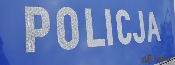 Policja. Podsumowanie majowego weekendu