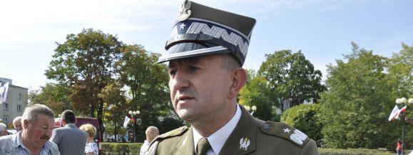 Siedlecki generał z awansem