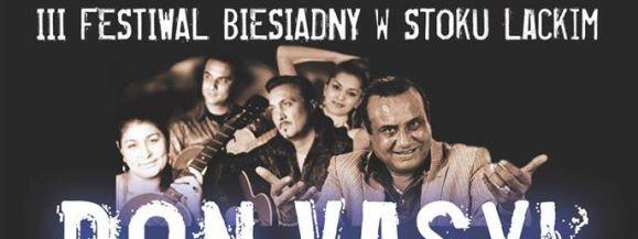 III Festiwal Biesiadny
