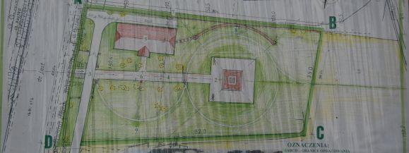 Gmina Siedlce planuje wybudować dwór