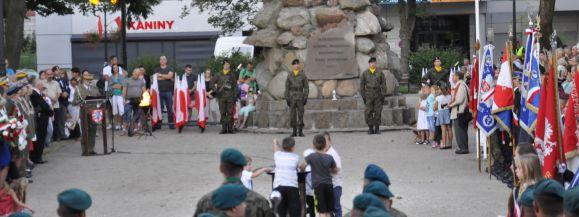 Święto Wojska Polskiego w Siedlcach (zdjęcia)