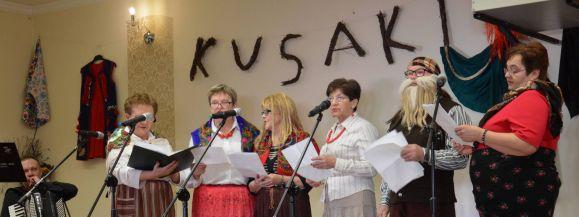 Kusaki, tradycyjne zakończenie karnawału