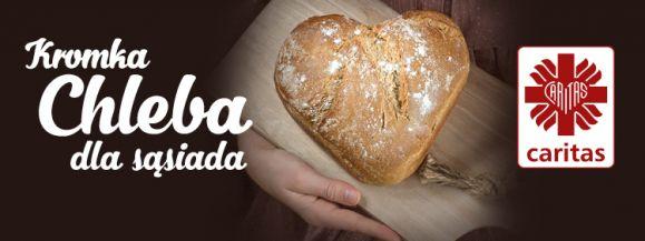 Kromka Chleba Caritas