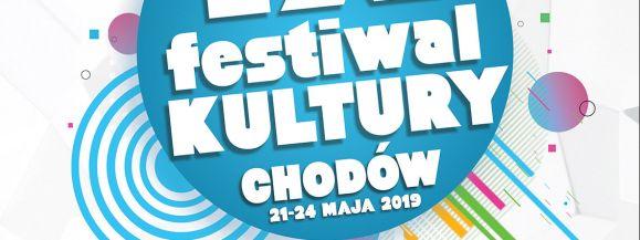 VIII Festiwal Kultury Chodów 2019