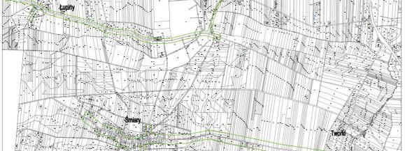W Gminie Wiśniew postawili na budowę instalacji kanalizacyjnej