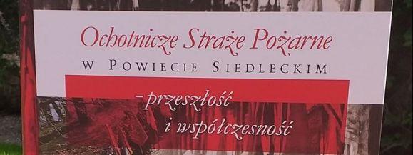 Mazowsze wspiera OSP z regionu siedleckiego i powiatu mińskiego