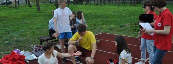 Sukces młodzieży siedleckiego PG nr 6