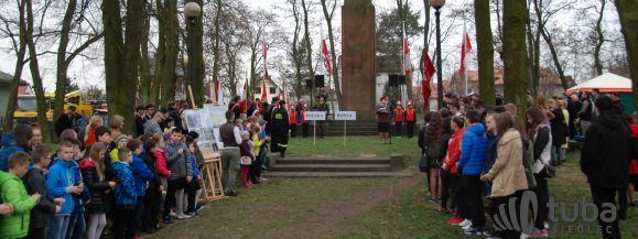 185. rocznica bitwy pod Iganiami - fotorelacja
