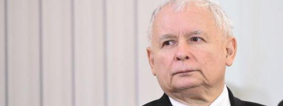 Kaczyński przyjeżdża do Siedlec