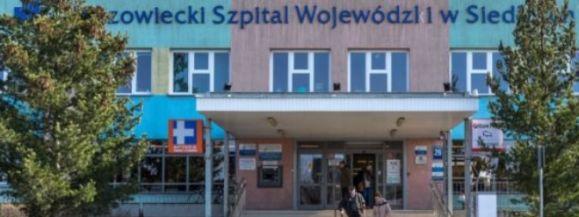 Od 7 grudnia szpital wojewódzki przywraca porody rodzinne