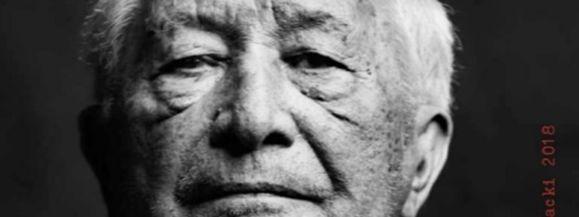 Wspomnienia Roberta Rogalskiego, najstarszego żyjąceg aktora pochodzącego z Siedlec