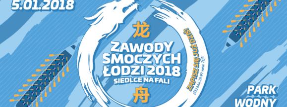 Zawody Smoczych Łodzi powracają