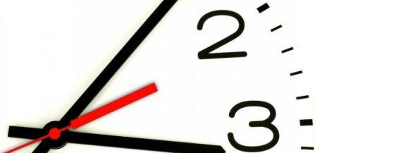 Nie zapomnij przestawić zegarków. Już dzisiejszej nocy zmiana czasu