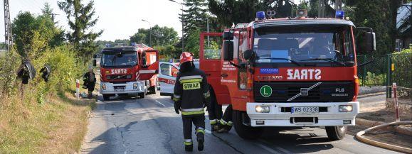 VIII  Powiatowe Zawody Sportowo-Pożarnicze Ochotniczych Straży Pożarnych