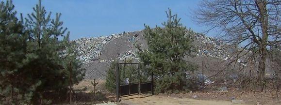 Znaleziono kości na wysypisku odpadów w Kotuniu…