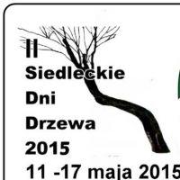 II Siedleckie Dni Drzewa