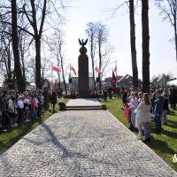 188. rocznica bitwy pod Iganiami - fotorelacja