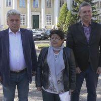 M. Daniel prosi o ponowne zorganizowanie debaty prezydenckiej w Siedlcach (film)