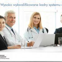Wysoko wykwalifikowane kadry systemu ochrony zdrowia wykształci Collegium Mazovia